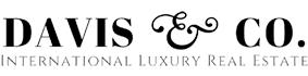 DAVIS & CO. International Luxury Real Estate