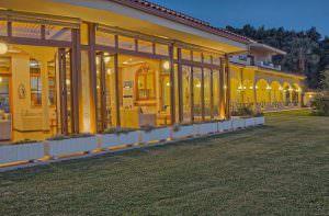 Greece Luxury 5 Star hotel