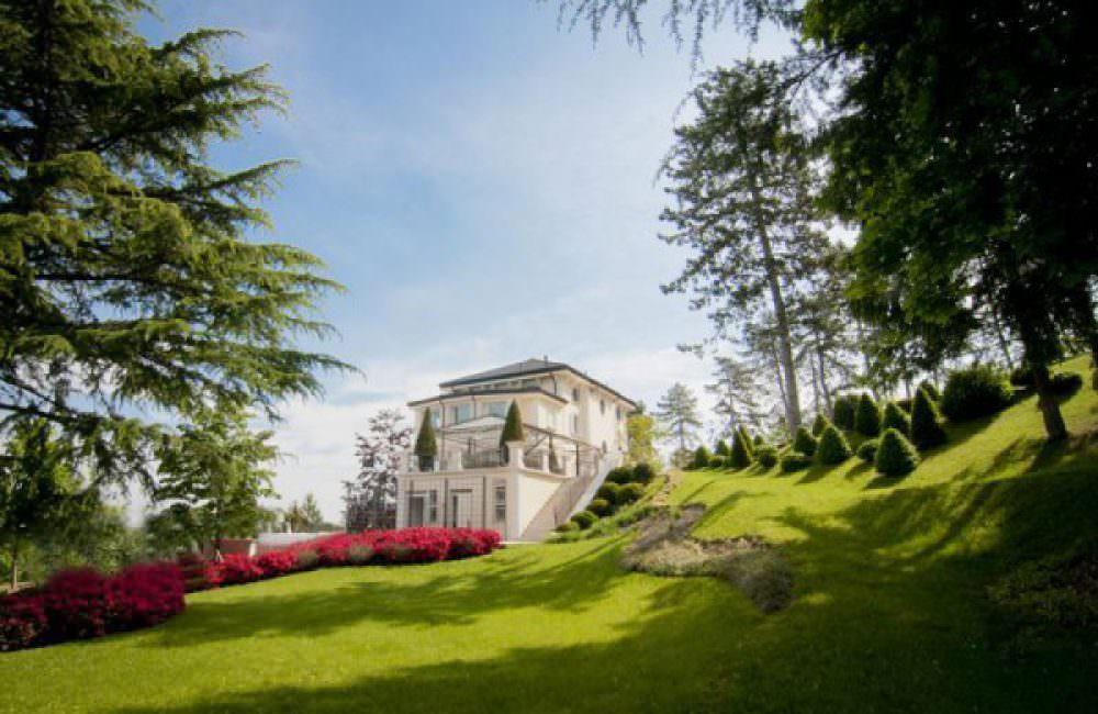 Italian Hunting Lodge VignetoOltrepo08