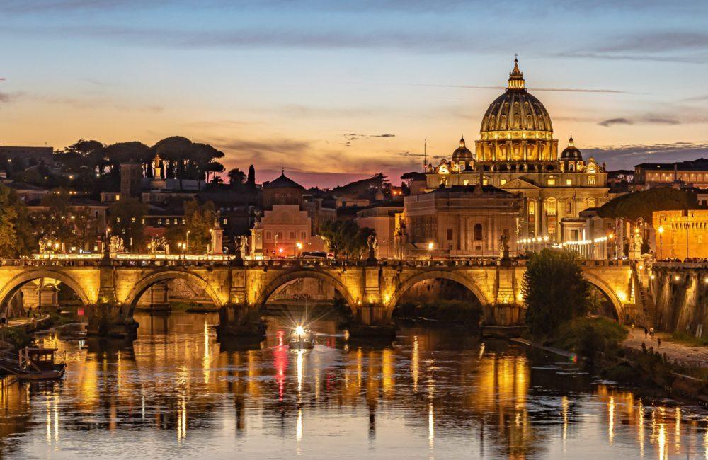 5 Star Hotels in Rome - Hotel A