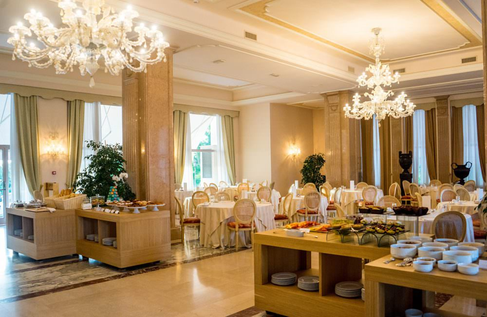 Rome Luxury Hotel Collection