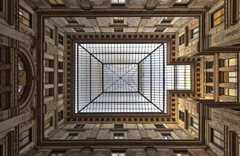 5 Star Hotels in Rome - Hotel B