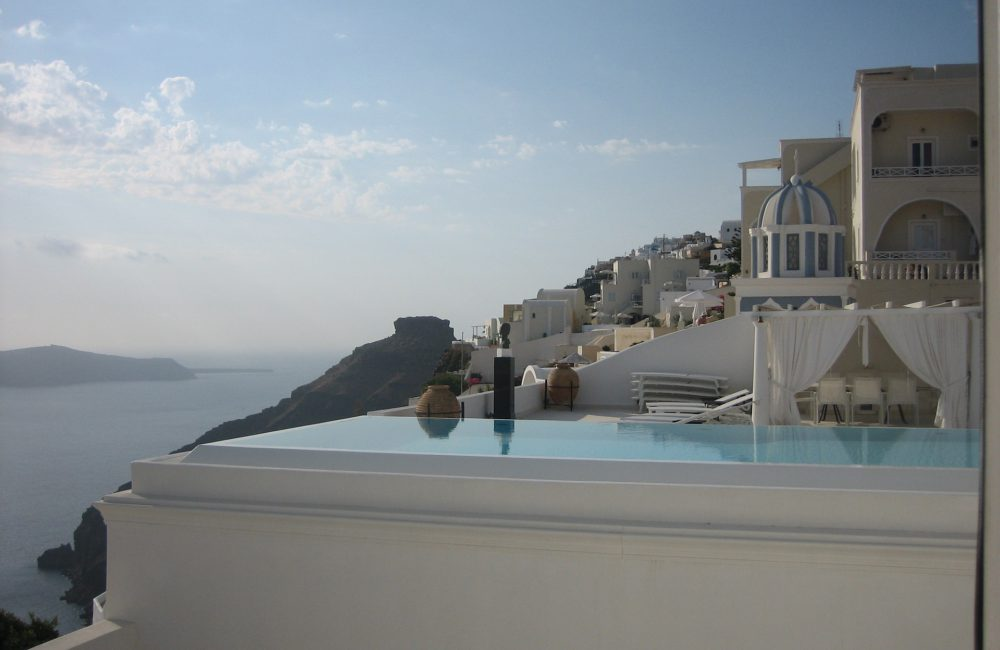 Grecian Luxury Hotel Collection