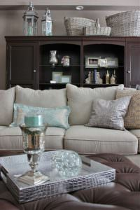 Simply sophisticated takes the prize. The MLS is the fashion runway for homes. Can your home compete?