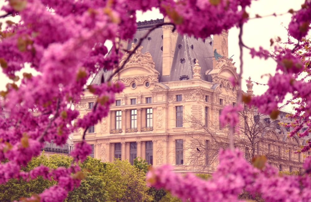 France Luxury Hotel Collection